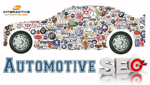 Automotive SEO