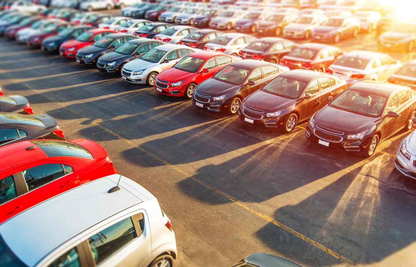 What Does Your Dealership's Website Really Need to Rank on Search Engines?