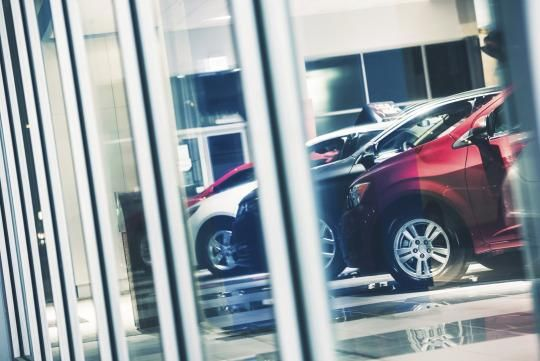 How to Use Automotive SEO to Get More People in Your Showroom