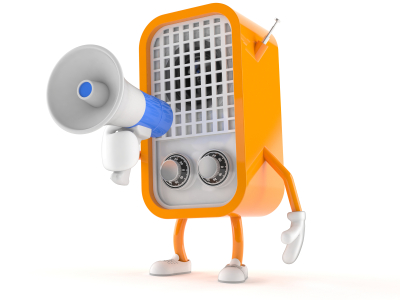 8 Reasons Automotive SEO Is Better than Radio Advertisements