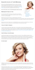 21 Ways to Immediately Improve Your Dental SEO Strategies
