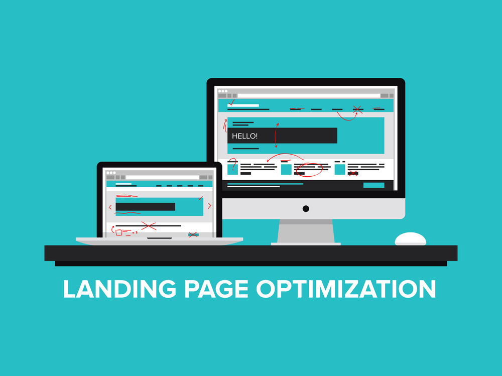 How To Utilize Landing Pages For Your Small Business