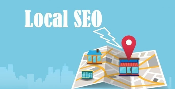 local seo for dental industry