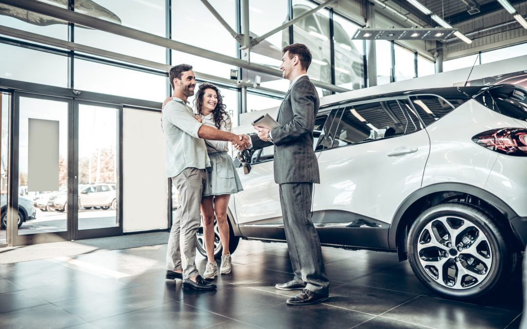 10 Best Practices For Top-Notch Car Dealer SEO Strategy