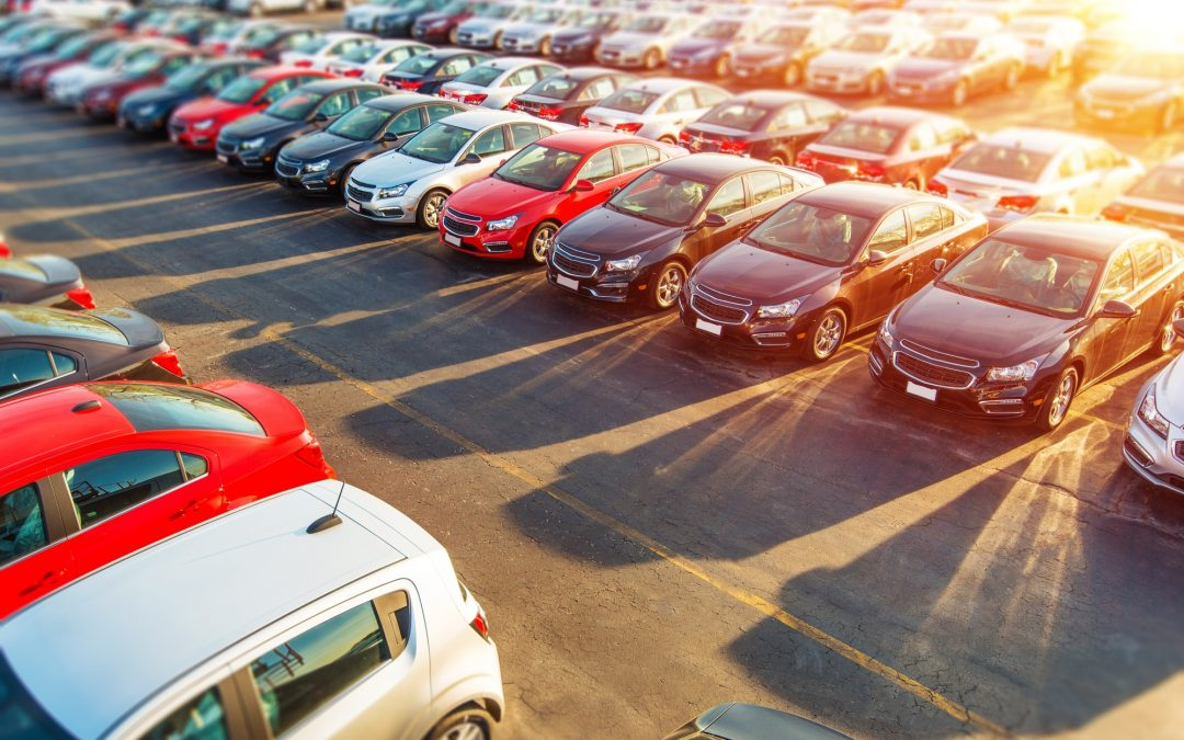 Tips For Car Dealers To Improve Sales With SEO